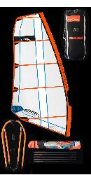 airwindsurf rig pro - 2017 - archives